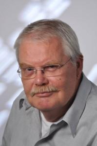 Klaus Bombien